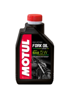 Motul Fork Oil Expert LIGHT – MEDIUM – MEDIUM/HEAVY – HEAVY