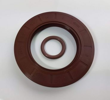 Set of Seals VITON  50X80X10 +19x4 VITON K75 K100 K1100 replacing 11111460389 and 11211460467