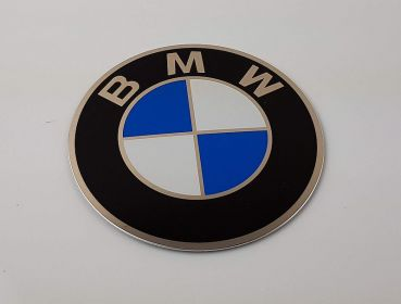 46637686746 Badge D=70mm BMW