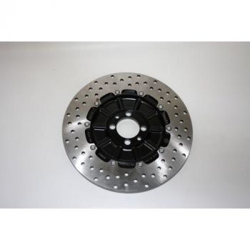 Break Disc K75 - K100-2V and K1100xx WITHOUT ABS - Brembo Rear 38503