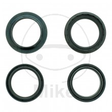 FORK OIL SEAL KIT INKL Dust CAPS - All Balls 56-132 - F650 - K75-Showa - R 80/100 - R1200