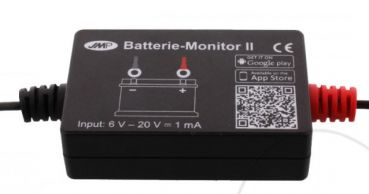 Batterie Monitor 2 Bluetooth