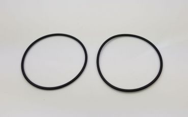 2 x O-ring 52X2 TB tube replacing 13541341797
