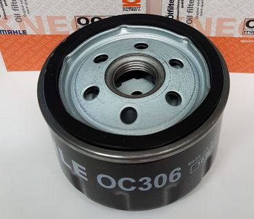 Oilfilter Mahle OC 306 (for R1200xx)