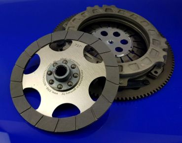 clutch complete R1200 xx - Oilresistant Clutch plate