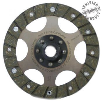 Clutch disc Basic plus for BMW K 1200RS 1997 - 2003, K 1200GT
