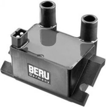 For BMW R 1200 GS 2004 Ignition Coil Zs385 Beru