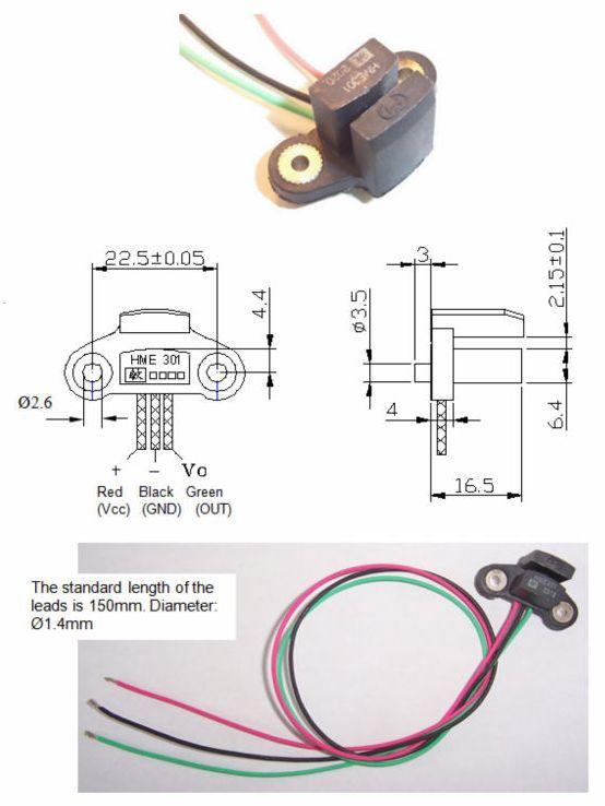 bmw r65 wiring diagram tills hall effect sensor r45 r65 r80 r100  tills hall effect sensor r45 r65 r80 r100