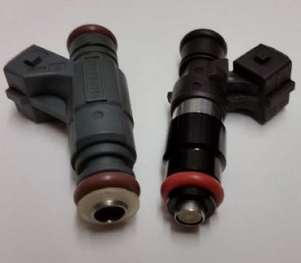 R1100S and R1150xx Upgrade Set, with NEW matched Injectors R1200