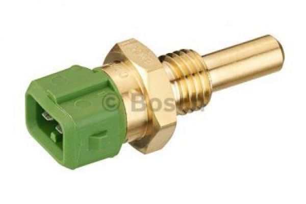Temperature sensor, water K1 K1004V K1100 Bosch same as BMW 13622242184