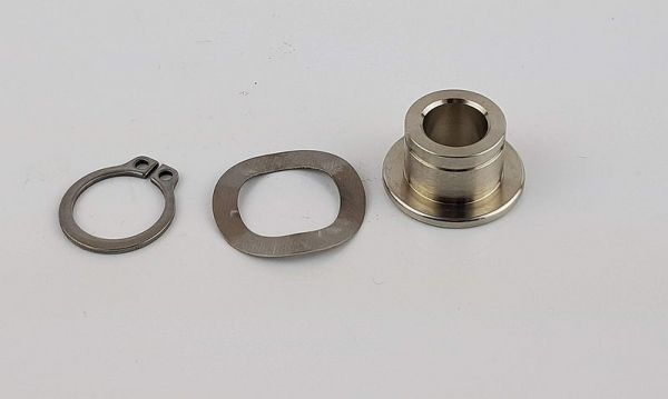 Floater - Roll pin replacing 34112310086