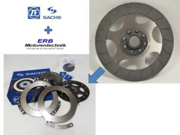 oilreststant Clutch Set for R-850R-RT-R1100S-RS-R1150GS-R